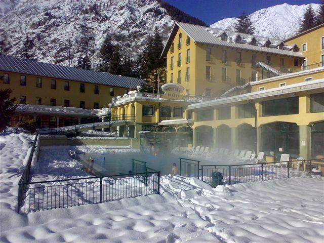 Terme di Vinadio- Sant\' anna di Vinadio | Terme, spa, centri ...